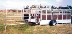 Jyfa-karjankuljetusvaunut